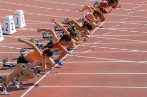 El pavimento deportivo en una pista de atletismo: ¿Como mantenerlo? 1